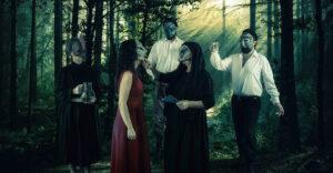 Ο Ματωμένος Γάμος, του F.G. Lorca