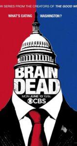 Braindead: Ένα τραγελαφικό πολιτικό θρίλερ