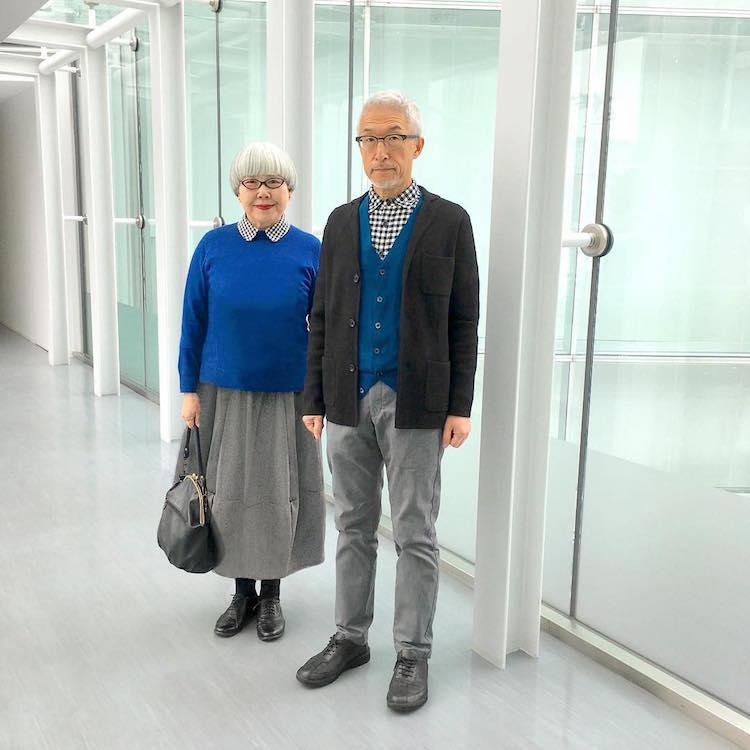 37 χρόνια γάμου με στυλ