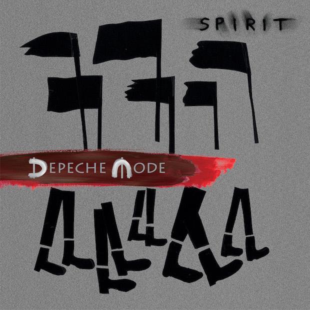 """Depeche Mode: """"Spirit"""""""