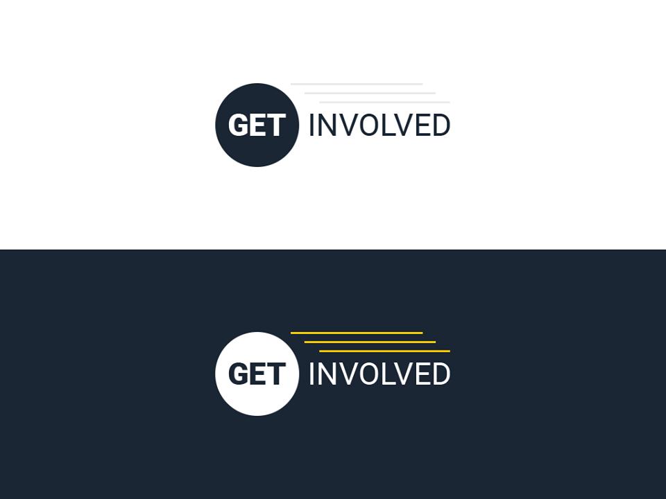 Η GetInvolved μάς συστήνεται.