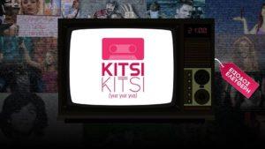 """Ολοκληρώθηκε με επιτυχία το """"Kitsi Kitsi (για για για)"""""""