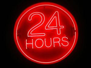 Οι 24… ιδιαίτερες ώρες του Παναγιώτη Κούδα