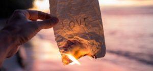 Αγάπη πριν το άλφα και κάτω από το μηδέν.