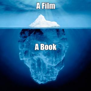 Βιβλία vs Ταινίες