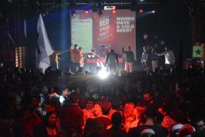 Ολοκληρώθηκε με επιτυχία το #REDxmas Party! – Δελτίο Τύπου