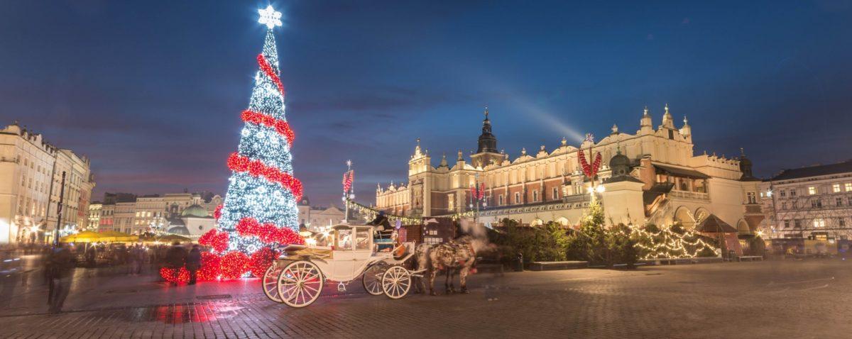 Χριστούγεννα στην Πολωνία