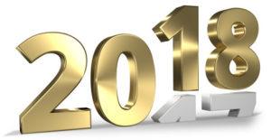 Πως θα κάνετε το 2018 μια ξεχωριστή χρονιά