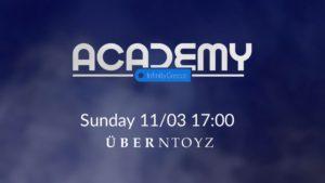 Παρουσίαση του project InfinityGreece Academy – Δελτίο Τύπου