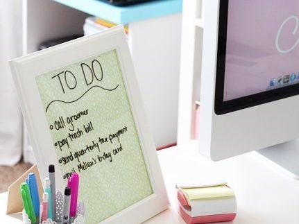 10 απλά βήματα για να οργανώσεις το σπίτι σου