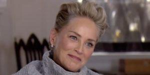 H στιγμή που η Sharon Stone έγινε το σύμβολο της γυναικείας πραγματικότητας.