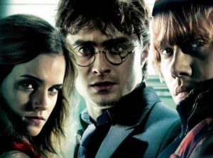 5 facts για τον κόσμο του Harry Potter