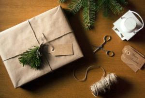 DIY: Sustainable Christmas