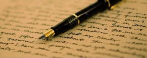 Ποιήματα που αξίζει να διαβάσεις (Part I)