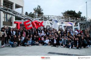 Το TEDxAUTH2019 ολοκληρώθηκε και εμείς ανυπομονούμε ήδη για το επόμενο!