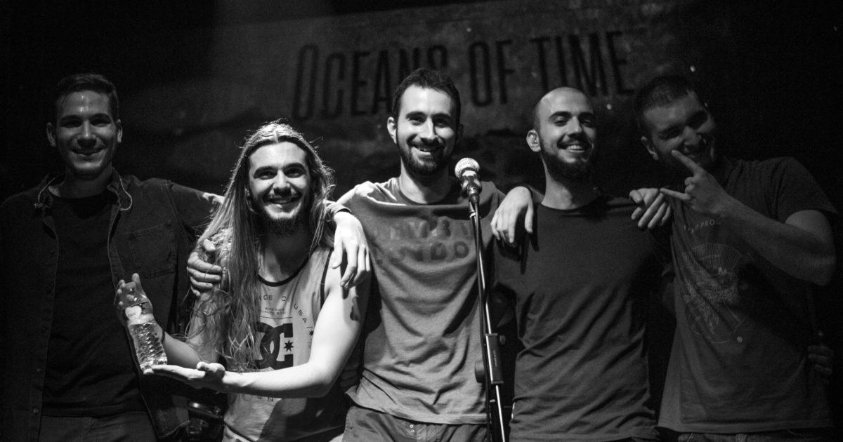 db8f843ca9 Within Progress  γνωρίζοντας μία progressive metal μπάντα της πόλης