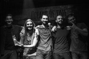 Within Progress: γνωρίζοντας μία progressive metal μπάντα της πόλης
