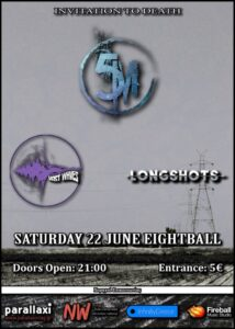 5M/Vast Waves/Longshots Live At EightBall
