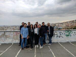 Γνωρίστε την iGEM Θεσσαλονίκης μέσα από τα μάτια ενός μέλους!