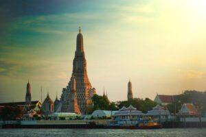 Ταϊλάνδη: Ένας μοναδικός προορισμός