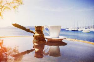 Ο Πολυεθνικός Καφές