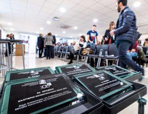 Το Reckit App κέρδισε το 1ο Βραβείο Καλύτερης Επιχειρηματικής Ιδέας της ΑΣΟΕΕ!
