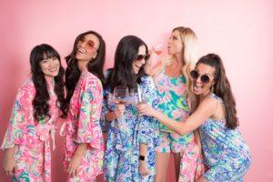 5+1 λόγοι να παρτάρεις με τις πιτζάμες σου!