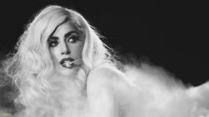 Ένα αφιέρωμα για τη Lady Gaga