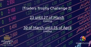 Traders Trophy Challenge 2, ένας διαγωνισμός που αξίζει να πάρετε μέρος