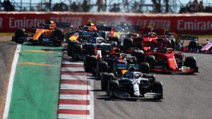 F1: Προβλέψεις για το 2020