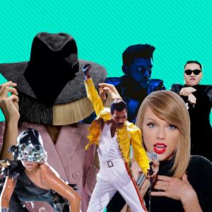 Η ιστορία πίσω απο 9 απ'τα πιο διάσημα τραγούδια