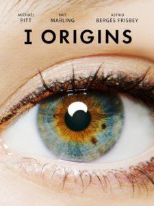 """Movie Guide: """"I origins"""""""