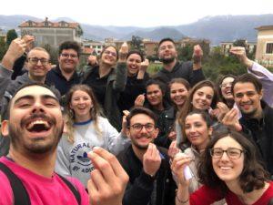 """Youth & Volunteering"" Project – Πομπηία 2020: Μέσα από τα μάτια των συμμετεχόντων!"