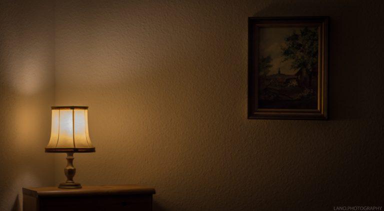 Φωτογραφία στο σπίτι