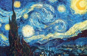 Οι 6 διασημότεροι πίνακες ζωγραφικής που διατηρούν τη φήμη τους έως σήμερα!