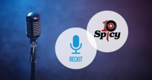 H Spicy γιορτάζει και αναζητεί νέα ταλέντα μαζί με το Reckit App!