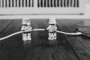 Ημέρα Star Wars: 5+1 τρόποι να γιορτάσεις